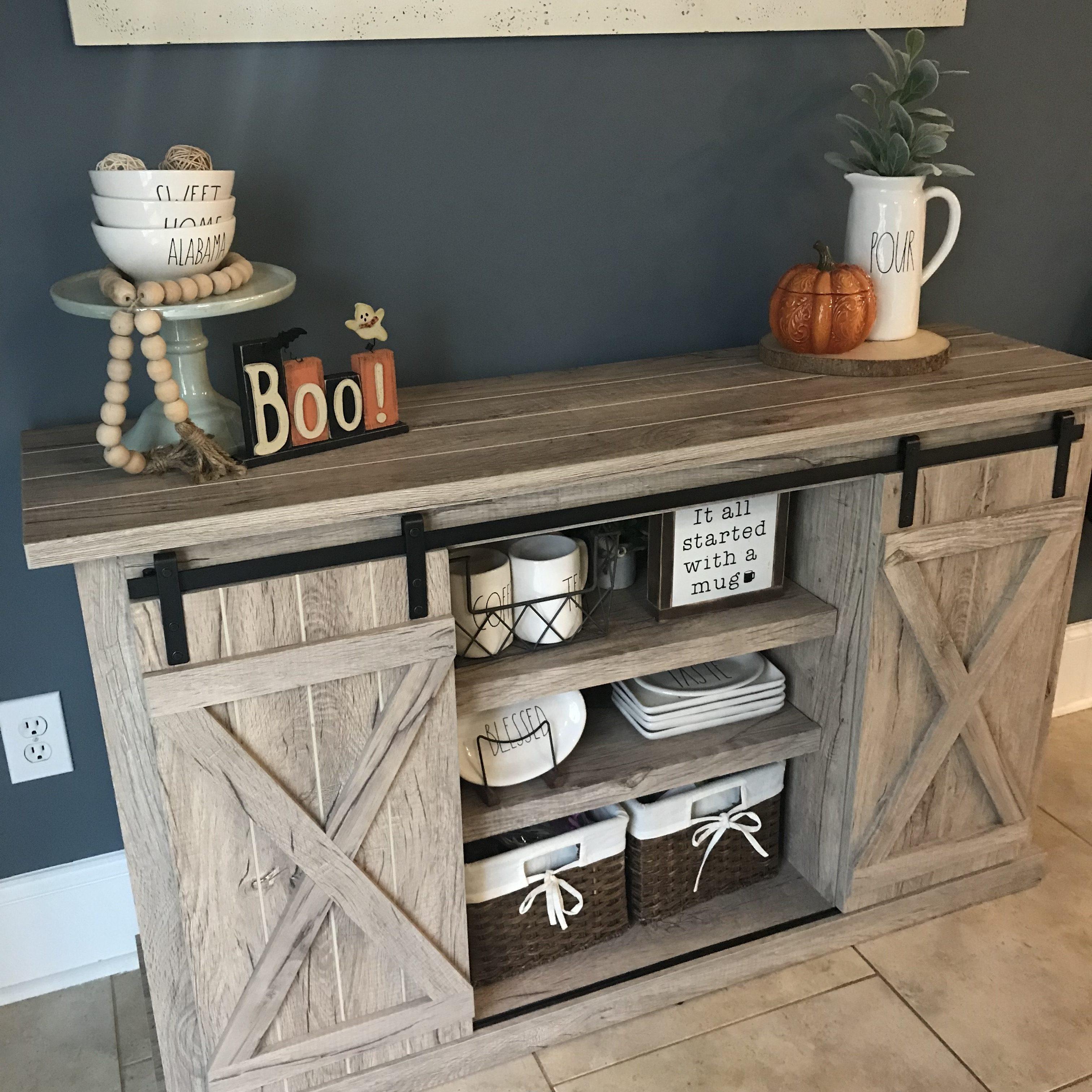 Kitchenette Table