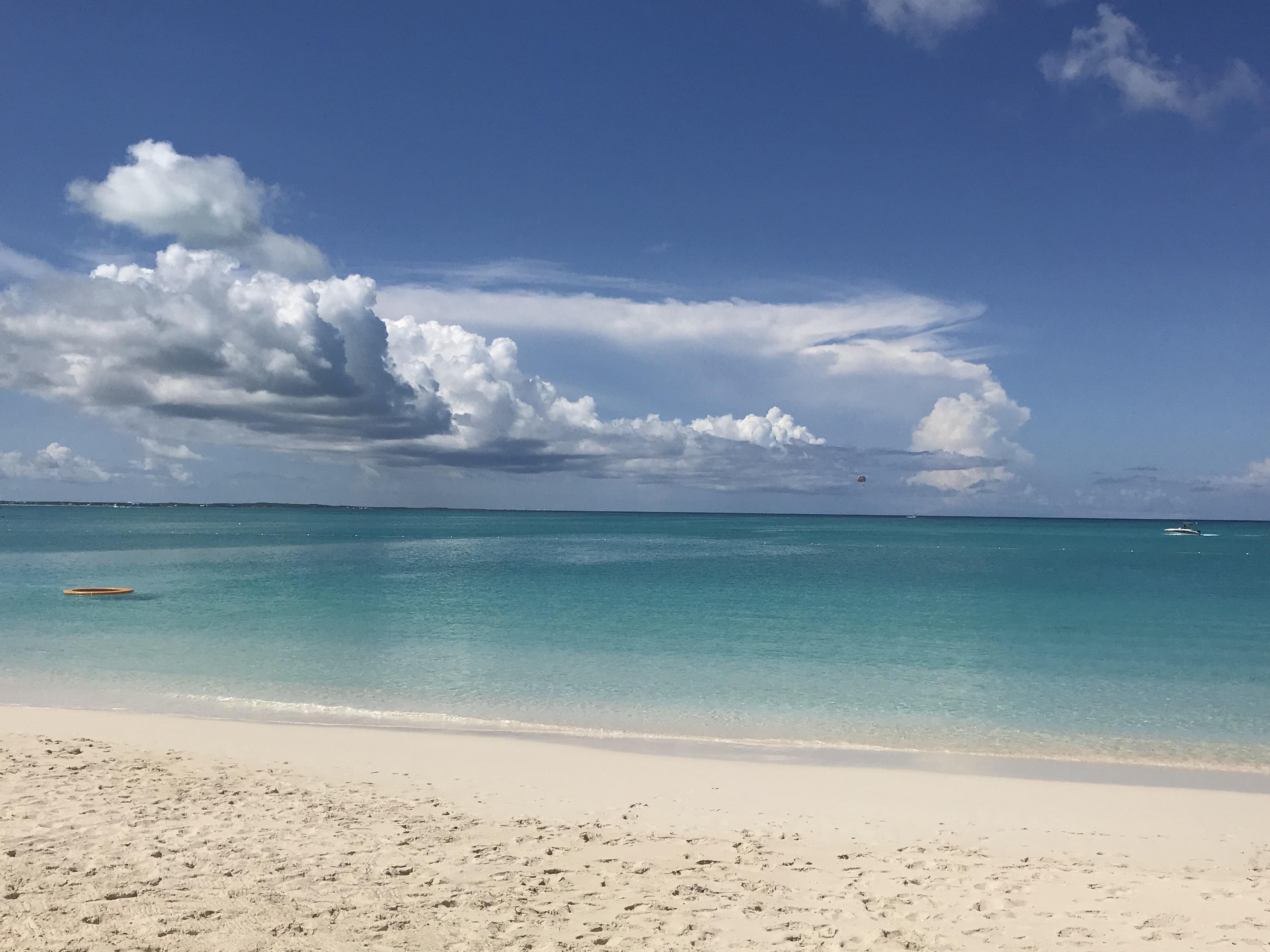 Beaches Turks & Caicos View