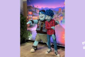 Pixar Onward Top Photo