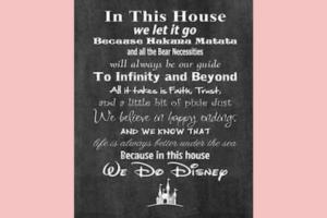 Disney Finds Amazon Blog