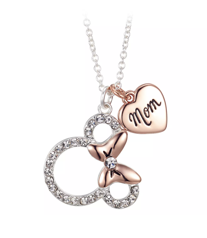 Disney Mom Necklace