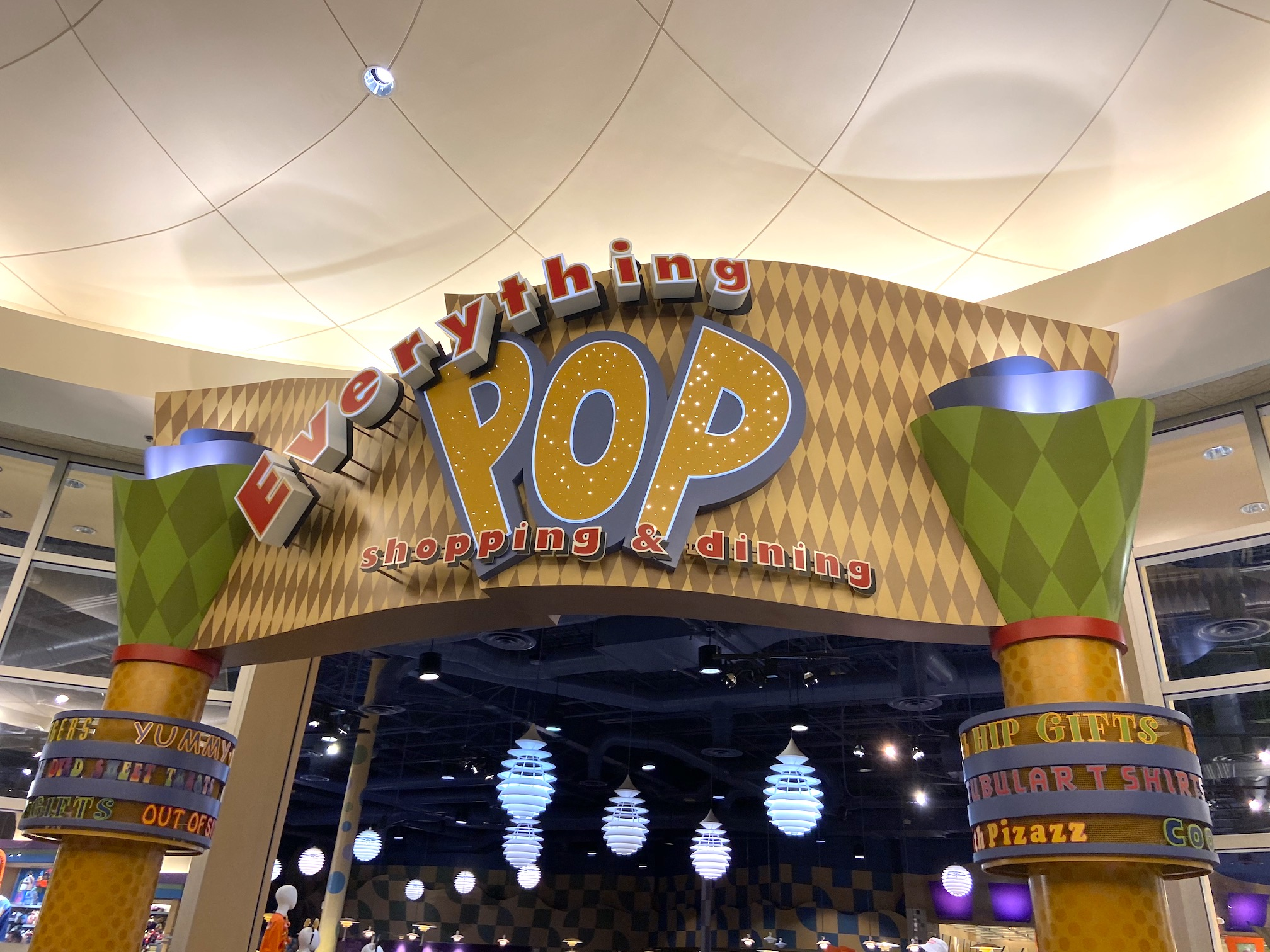 Everything Pop Gift Shop