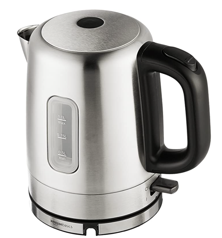 Amazon Basics Tea Kettle