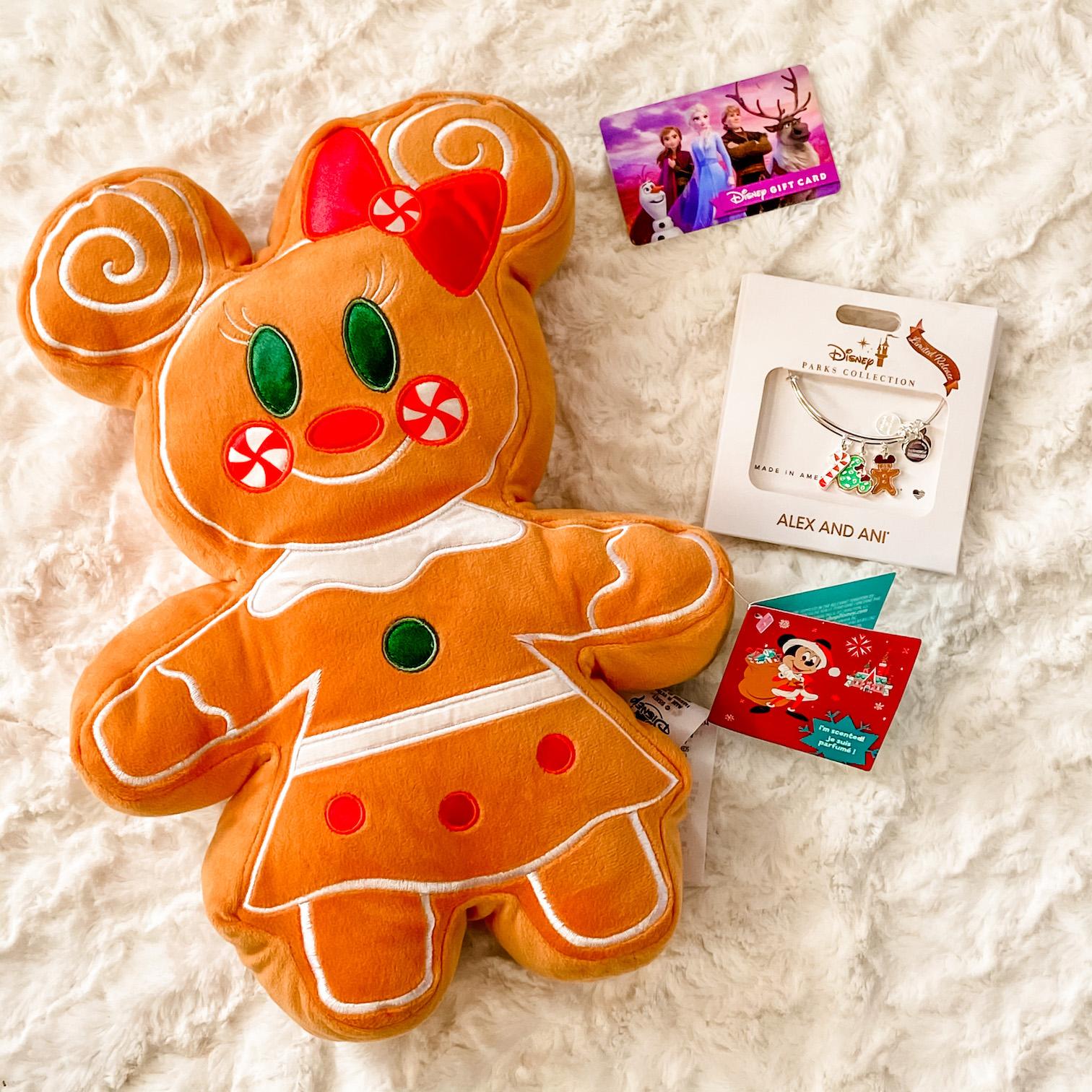 Alex Ani Gingerbread