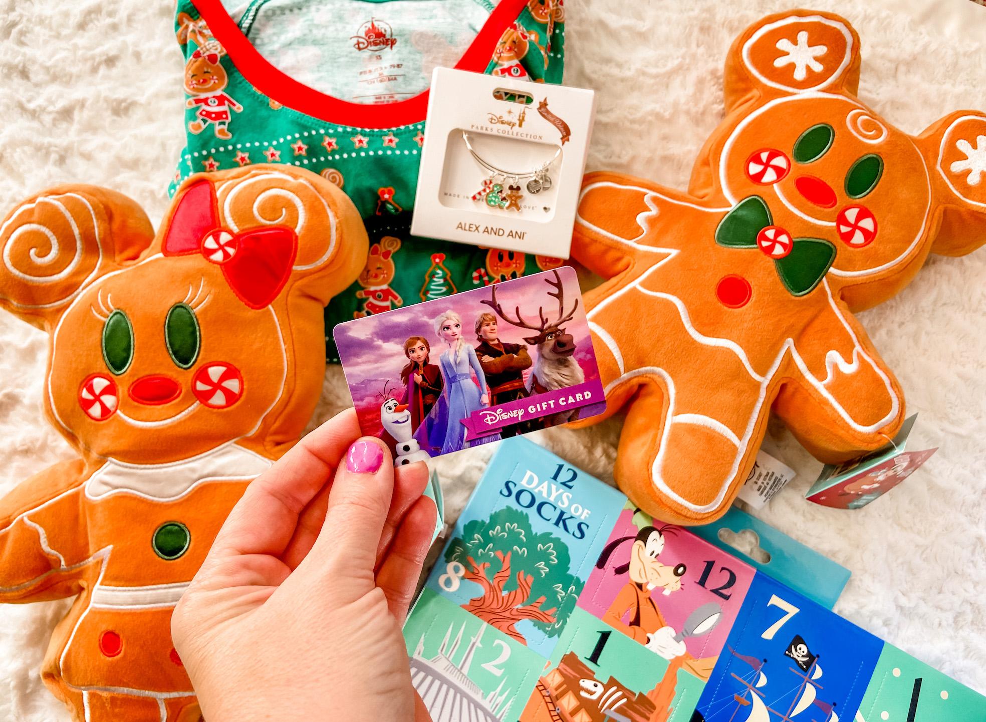Disney Gift Card - Frozen 2