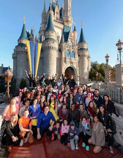 Disney Parks All Star Creators