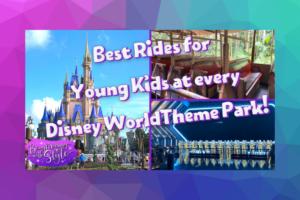 Blog Post Feature Disney Rides