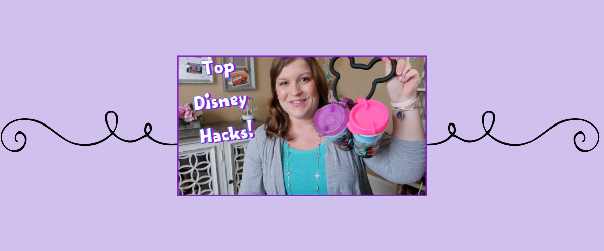 Must Have Items for Summer at Disney World