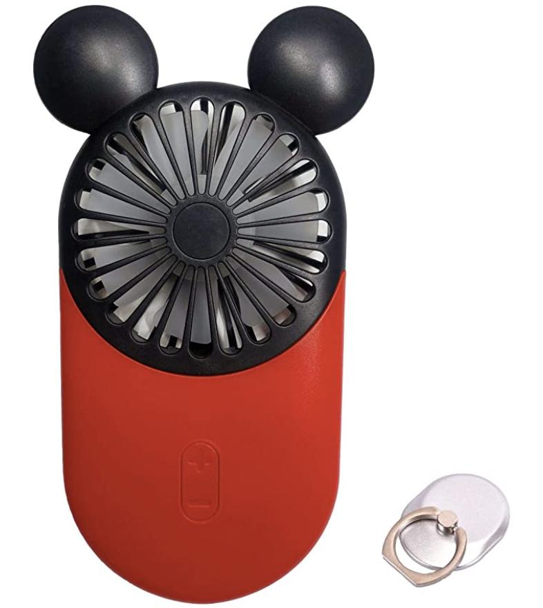 Mickey Fan from Amazon